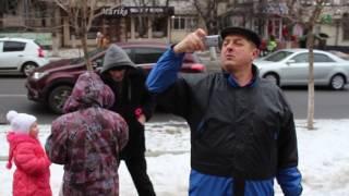 Protest de Ziua Procuraturii #Moldova