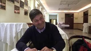 «Не ожидал, что будет 18 побед подряд». Главный тренер «Автомобилиста» - о победной серии