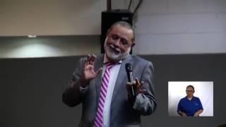 Causas y consecuencias del enojo en la familia - Apóstol Sergio Enríquez O. – lunes 16/01/2017