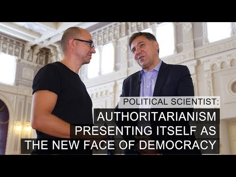 Authoritarianism Presenting Itself As The New Face Of Democracy — Political Scientist