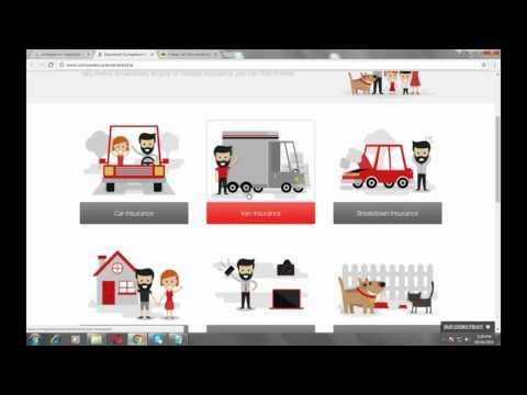 compare car insurance ireland