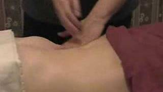 Swedish Massage Abs Chest Face (quick) 1 of 2
