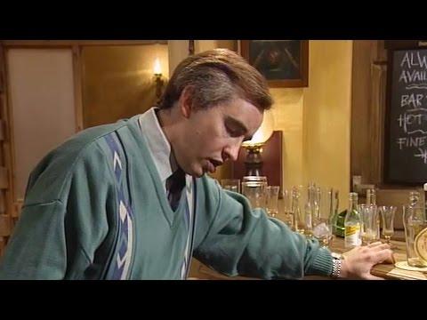 Alan Invents The Ladyboy - I'm Alan Partridge - BBC