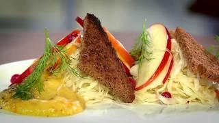 Блюда из квашеной капусты - Готовим вместе - Интер