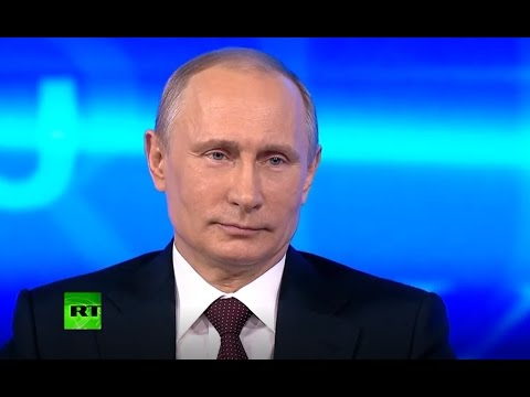 Download Youtube: Putin vows to 'choke' NATO in WWIII