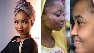 Hadiza Gabon ta tallafawa jaruma Maryam KK da makudan Kudade bisa shiga hannun masu garkuwa da tayi