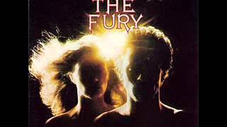 THE FURY (1978) - three London radio ads