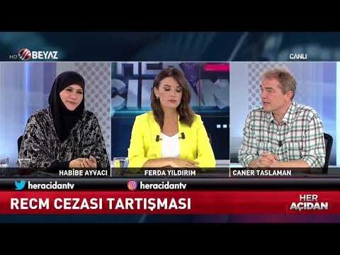 İslam'da Recm Vardır Diyen Kadına, Caner Taslamanın Cevabı