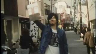 秦 基博 - 「キミ、メグル、ボク」 Music Video