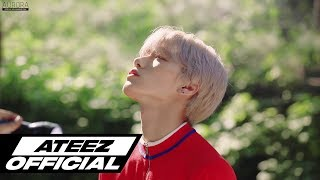 ATEEZ(에이티즈) - 'AURORA' Official MV (Performance ver.) Making Film