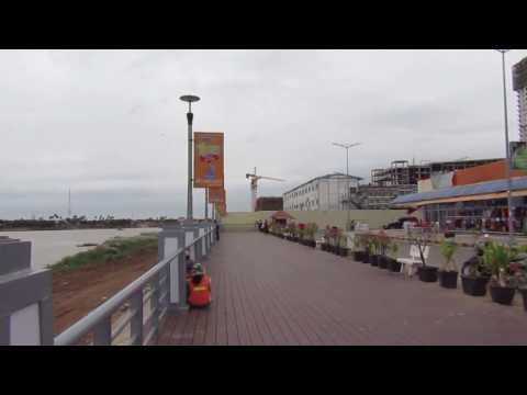 Phnom Penh, Capital City of Cambodia Independent   amazing Tourism visitor video HD 0002