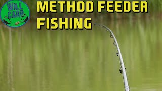 Summer Method Feeder Fishing - 2016