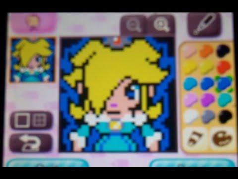 Image Result For Acnl Mario Galaxy Qr Code Animal Crossing Elli