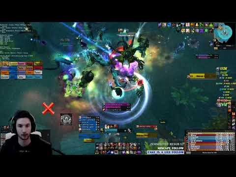 Mythic Mistress Kill Enhancement PoV ToS