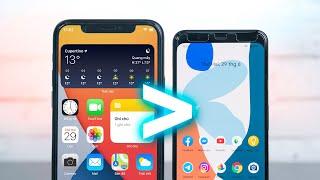 Tại sao nhiều người thích iOS hơn Android?