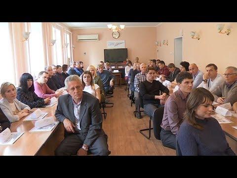 В Тамбовской области выбирают лучших специалистов по охране труда