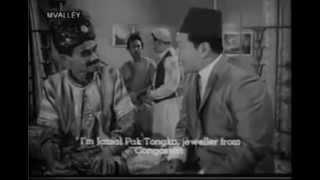 Tiga Abdul 1964 Abdul Wahub Membeli Abdul Wahab Dan Abdul Wahib Dari Saudagar Hussain Lempoyang