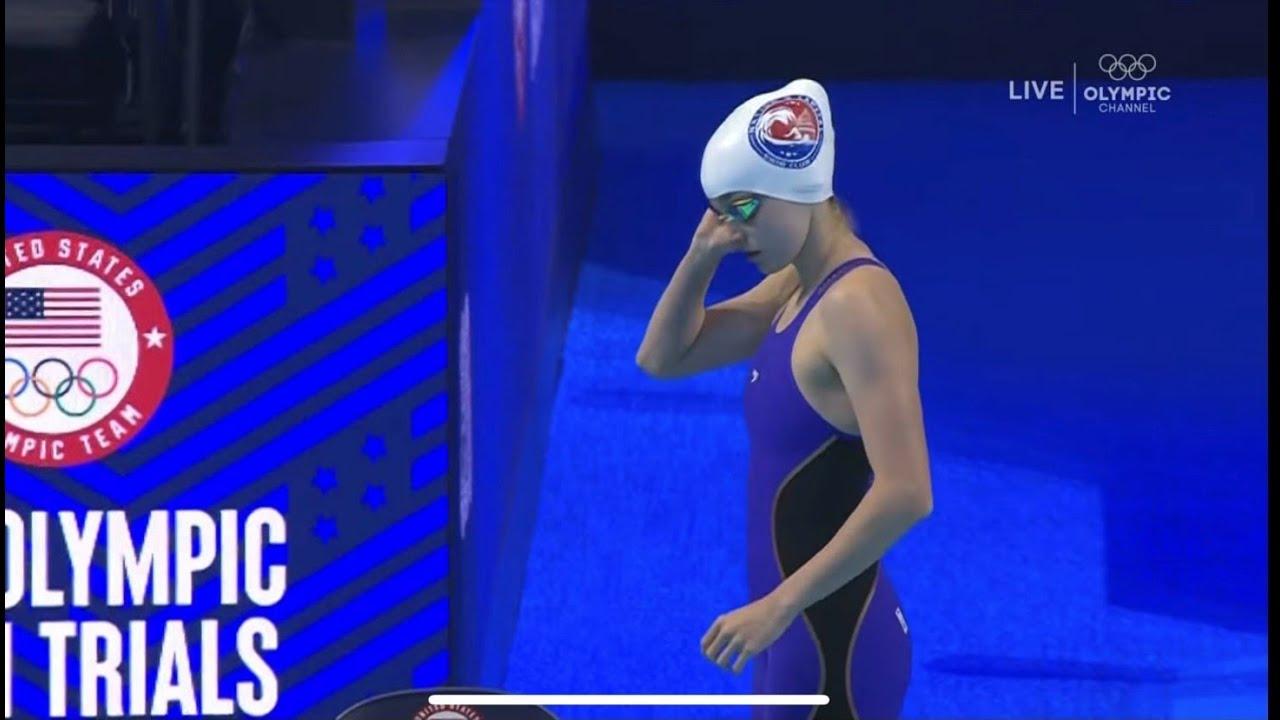 2020 Tokyo Olympics: Virginia swimmer Emma Weyant in 400IM ...