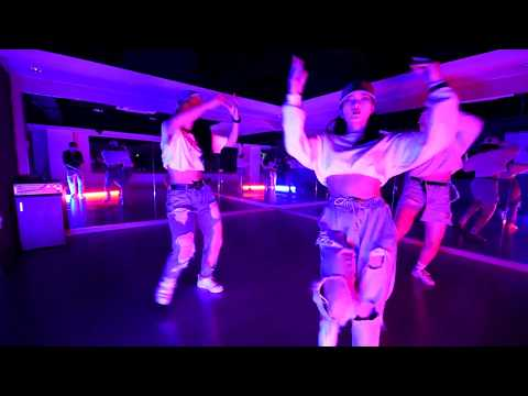 CARDI B - Lit Thot   KESSY Choreography
