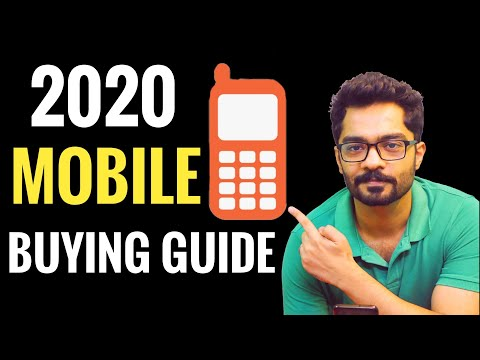 Smartphone Buying Guide 2020 || Things To Remember Before Buying New Mobile 2020