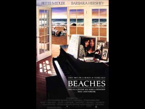 The Friendship Theme ~ Beaches Soundtrack
