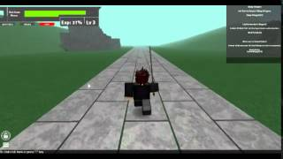 Nex and Red play Shard Online by Kensai666 - A Roblox Game
