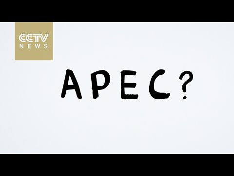 Learn about APEC in 90 seconds: A history of the Asia-Pacifi