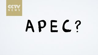 Learn about APEC in 90 seconds: A history of the Asia-Pacific economic community
