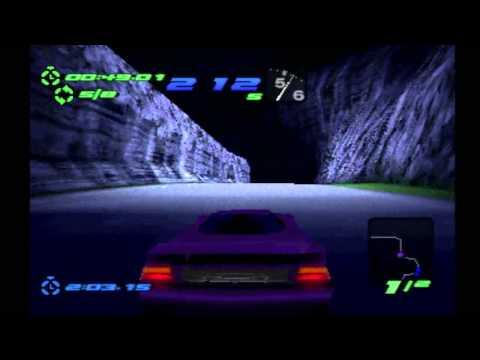 Need For Speed 3: Hot Pursuit | Aquatica | Hot Pursuit ...