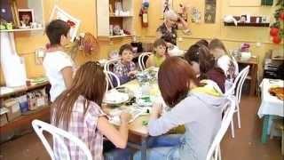 В детском лагере Орленок (Подмосковье, г.Клин)(, 2012-05-21T07:17:56.000Z)