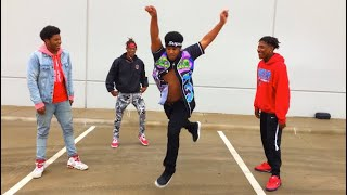 Famous Dex - Pick It Up feat. A$AP Rocky @MattSwag1_