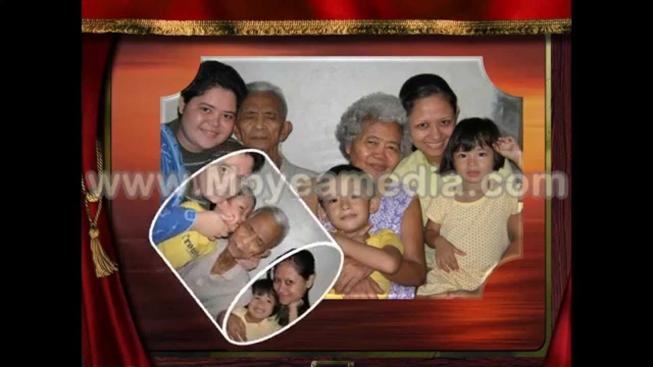 Birthday greetings to our beloved tataylolo delfin in heaven youtube kristyandbryce Choice Image