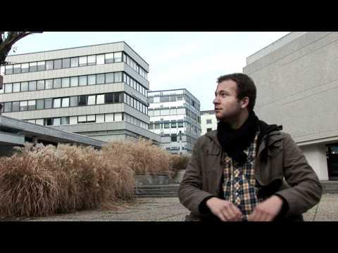 Hochschule Pforzheim - Werbekampagne Für Mehr Optimismus