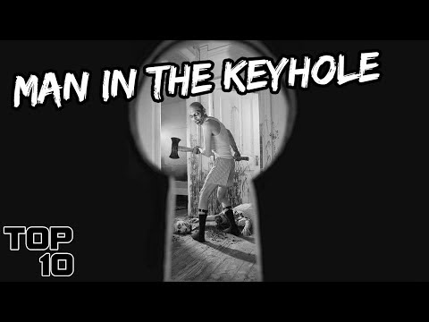 Top 10 Scary Stories Ever Told That Might Be Real - Part 6