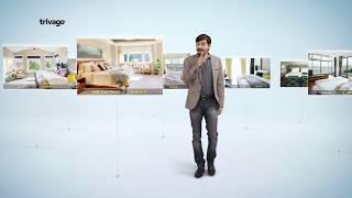 trivago guy funny video - Kya aapne kabhi online hotel search kiya hai   Vishaldeep Dhamecha