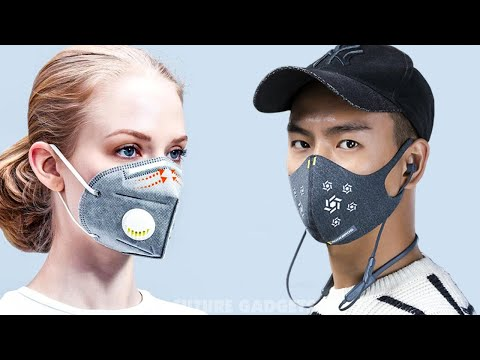 5 Best Face Masks for Virus Protection 2020