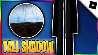 How to get ''TALL SHADOW'' BAĎGE in TREVOR CREATURES KILLER 2 - ROBLOX