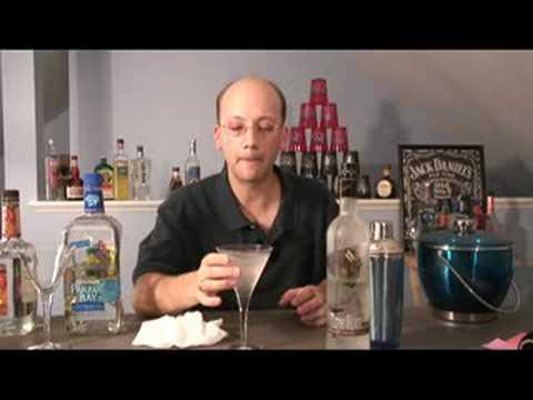 EverydayDrinkers: Chocolate Vodka Martini