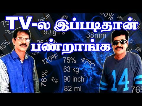 Mullai Kothandam Comedy | TV RATING TRP | Episode 21