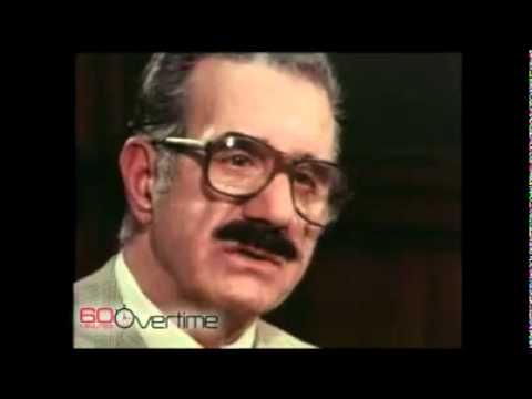 Mobster Jimmy Fratianno interview