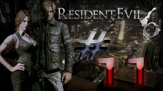 Resident Evil 6 Detonado (Walkthrough) Leon Parte 11 FINAL HD