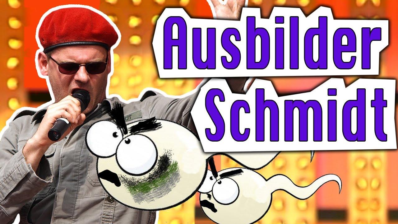 Ausbilder Schmidt Youtube