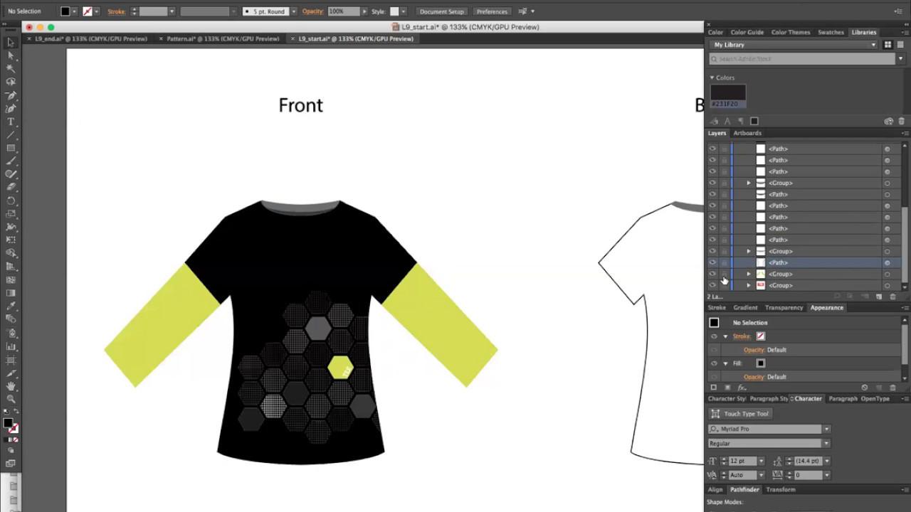 Book color illustrator - Adobe Illustrator Cc 2015 Classroom In A Book Lesson 9 Tips And Tricks