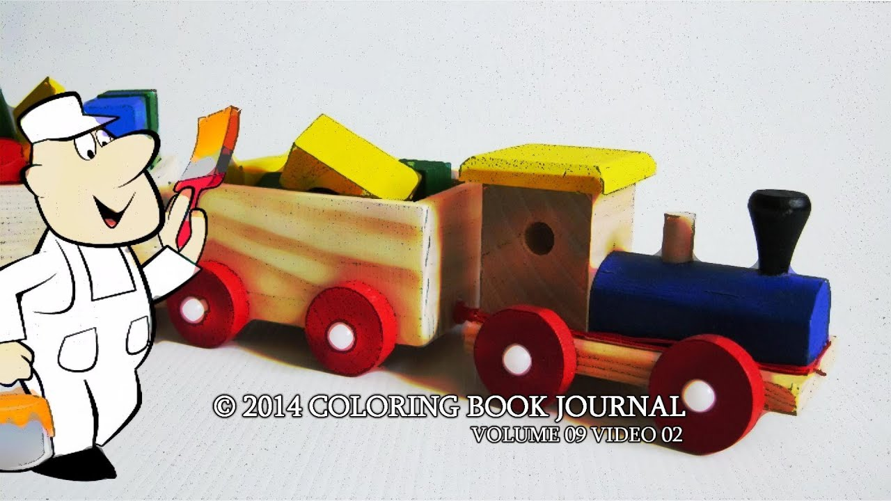 Мультфильмы про машинки. Развивающий мультик для детей #28 ...