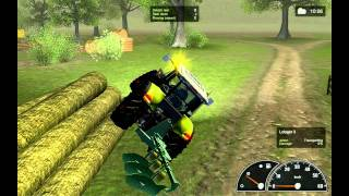Lets Play Agricultural Simulator 2011 - Ep 001