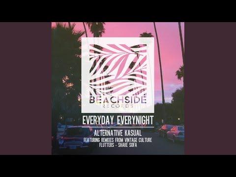 Everyday Everynight (Vintage Culture Remix)
