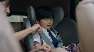 2019 靚星演員作品:Cadillac XT5  自由的距離【兒子 小緒】