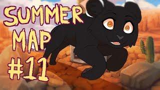 【Summer (seasonal, cat, story) MAP | Part 11】