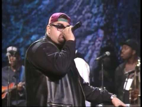 Heavy D - Is It Good To You (MTV Unplugged) [HD]