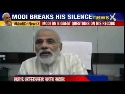 Narendra Modi Interview: Watch unseen aspects of Modi-life Exclusive